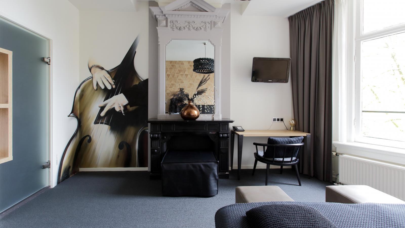 Boutique Hotel Amsterdam Gracht